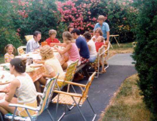 Songwriting for The Family Barbeque